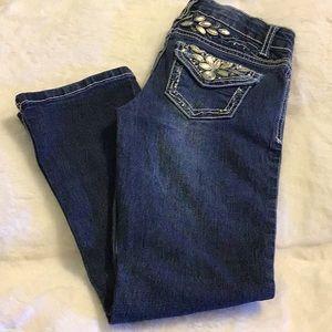 Girl's Arizona jeans